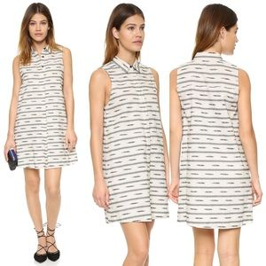 Alice & Olivia Isabelle Shirt Dress small